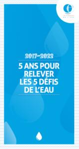 Brochure FP2E 2917-2022 5 défis de l'eau