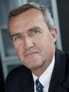 Frédéric Van Heems, Président de la FP2E